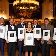 Gourmet Traveller Wine Awards - 2020