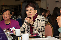 Members of Victoria's Chinese Canadian community shared their input on the new Chinese Canadian Museum.
