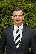 Don Mackinnon, during the New Zeland Cricket AGM, Christchurch , New Zealand, 16th November 2016. © Copyright Photo: John Davidson / www.photosport.nz