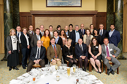 Three Decades of International Security Studies at Yale. Dinner of the Conference to Celebrate the Career of Prof. Paul Kennedy