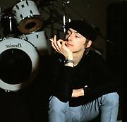 Paul Weller -  The Jam soundcheck - live in London 1981