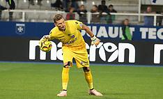 Auxerre vs AC Ajaccio - 21 September 2018