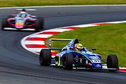 Lando Norris | #31 Carlin | MSA Formula Championship | Testing - Mandatory byline: Rogan Thomson/JMP - 07966 386802 - 07/08/2015 - MOTORSPORT - Snetterton Circuit - Norwich, England - BTCC Meeting Test Day.