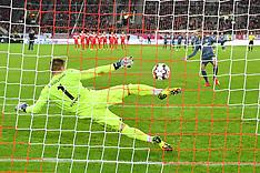 Fortuna Duesseldorf v FC Bayern Munich - 13 January 2019