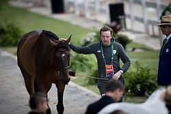 Broderick Greg Patrick, IRL, Mhs Going Global<br /> Olympic Games Rio 2016<br /> © Hippo Foto - Dirk Caremans<br /> 12/08/16