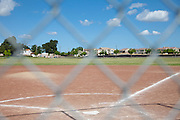 Mossdale Landing Community Park in Lathrop California