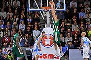 DESCRIZIONE : Campionato 2014/15 Dinamo Banco di Sardegna Sassari - Sidigas Scandone Avellino<br /> GIOCATORE : Riccardo Cortese<br /> CATEGORIA : Schiacciata Sequenza Controcampo<br /> SQUADRA : Sidigas Scandone Avellino<br /> EVENTO : LegaBasket Serie A Beko 2014/2015<br /> GARA : Dinamo Banco di Sardegna Sassari - Sidigas Scandone Avellino<br /> DATA : 24/11/2014<br /> SPORT : Pallacanestro <br /> AUTORE : Agenzia Ciamillo-Castoria / Luigi Canu<br /> Galleria : LegaBasket Serie A Beko 2014/2015<br /> Fotonotizia : Campionato 2014/15 Dinamo Banco di Sardegna Sassari - Sidigas Scandone Avellino<br /> Predefinita :