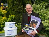 Dr. Richard McCormack _ Belmont Horse Nutrition