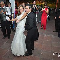 Fiesta Areli y Francisco