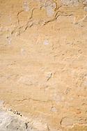 Navajo Sandstone surface Eagle Canyon San Rafael Swell, Utah