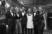 TAINE BERNHORD; SKYLER MILLER; CORNE BENEKE; LAYNEE MILLER; LLEYTON CRONJE; MACEY MILLER, Oklahoma(State(Society( Inaugural(Gala, KIpton Monaco Hotel, Washington DC. 19 January 2017