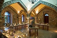 Museum of Geology in Shushi, Nagorno-Karabakh<br /> <br /> (September 23, 2016)