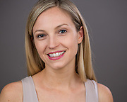 Aurora Frey poses for a headshot in San Jose, California, on July 16, 2015. (Stan Olszewski/SOSKIphoto)
