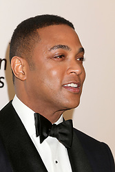 February 24, 2019 - West Hollywood, CA, USA - LOS ANGELES - FEB 24:  Don Lemon at the Elton John Oscar Viewing Party on the West Hollywood Park on February 24, 2019 in West Hollywood, CA (Credit Image: © Kay Blake/ZUMA Wire)