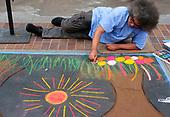 2018 Pasadena Chalk Festival