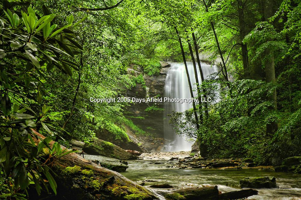 landscape stock photo image