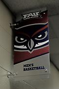 FAU Men's Basketball Sign