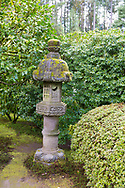 The Japanese Garden in Portland, Oregon's Wasington Park