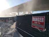 Bayview bridge demolition