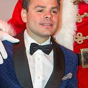 NLD/Hilversum/20151207- Sky Radio's Christmas Tree for Charity, Roel van Velzen