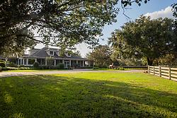 Alan & Iris's Home, Umatilla, Florida