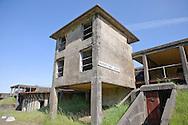 Fort Stevens Meriwether Lewis