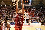 DESCRIZIONE : Pistoia Lega serie A 2013/14  Giorgio Tesi Group Pistoia Pesaro<br /> GIOCATORE : Trasolini Marc<br /> CATEGORIA : schiacciata<br /> SQUADRA : Pesaro Basket<br /> EVENTO : Campionato Lega Serie A 2013-2014<br /> GARA : Giorgio Tesi Group Pistoia Pesaro Basket<br /> DATA : 24/11/2013<br /> SPORT : Pallacanestro<br /> AUTORE : Agenzia Ciamillo-Castoria/M.Greco<br /> Galleria : Lega Seria A 2013-2014<br /> Fotonotizia : Pistoia  Lega serie A 2013/14 Giorgio  Tesi Group Pistoia Pesaro Basket<br /> Predefinita :