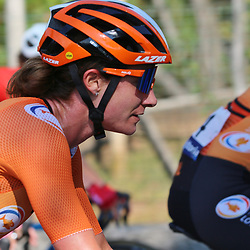 TRENTO (ITA): CYCLING: SEPTEMBER 11th: <br /> Marianne Vos