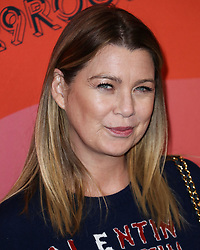 December 4, 2018 - Los Angeles, California, United States - LOS ANGELES, CA, USA - DECEMBER 04: Actress Ellen Pompeo arrives at the Refinery29 29Rooms Los Angeles 2018: Expand Your Reality Opening Party held at The Reef A Creative Habitat on December 4, 2018 in Los Angeles, California, United States. (Credit Image: © face to face via ZUMA Press)