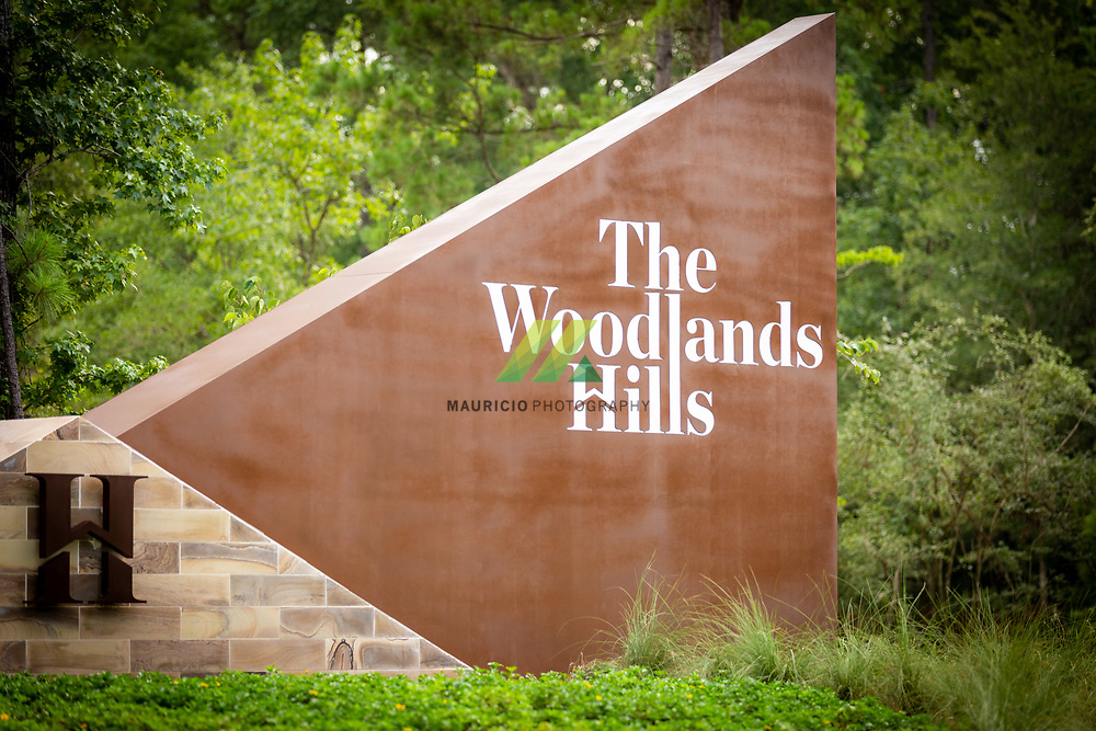 Woodlands Hills – a 2,000 acre forested master planned community that draws from the rich and natural heritage of The Woodlands.