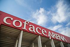 19 Sep 2014 Coface Arena, Mainz