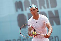 20140506 ESP: Mutea Madrid Open, Madrid