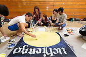 Banner Painting