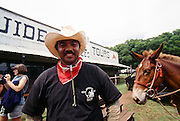 Molokai Mule Ride, Molokai, Hawaii