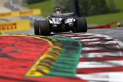 July 9, 2017 - Spielberg, Austria - Motorsports: FIA Formula One World Championship 2017, Grand Prix of Austria, .#44 Lewis Hamilton (GBR, Mercedes AMG Petronas F1 Team) (Credit Image: © Hoch Zwei via ZUMA Wire)