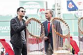 2018 Red Sox World Series Parade