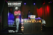 Atmosphere at The Dream's Black Tie Album Release Party held at The Hiro Ballroom on March 11, 2008 in New York City.  ..The Dream- Platinum-selling, award-winning, R&B Recording Artist, Writer and Producer, whose sophomore album, Love vs. Money, out NOW!