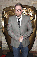 Danny Wallace, The British Academy Children's Awards, The Roundhouse, London UK, 23 November 2014, Photo By Brett D. Cove