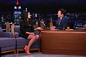 "July 14, 2021 - NY: NBC's ""The Tonight Show Starring Jimmy Fallon"" - Episode 1490"