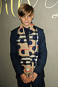 Nov. 3, 2015 - London, England - Romeo Beckham attends the Burberry Festive Film Premiere on November 3, 2015 in London, England  <br /> ©Exclusivepix Media
