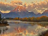 Yellowstone & Teton National Parks