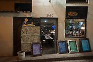 Restaurant Comida española. Tapa, tapa y hole