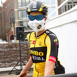 EEKLO (BEL) July 8 CYCLING: <br /> 1th Stage Baloise Belgium tour <br /> Romy Kasper