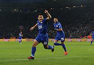 221116 Leicester City v Club Brugge
