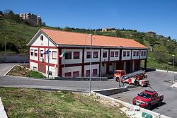 Comando Vigili del Fuoco, Vico del Gargano (FG)