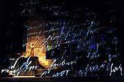 ASU Theatre production of Spirits