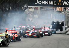 2008 GP2 rd 3 Monte Carlo