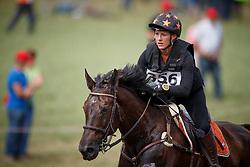 Häfeli Nadine, SUI, Mevi de la Reselle CH<br /> European Championship Eventing Landelijke Ruiters - Tongeren 2017<br /> © Hippo Foto - Dirk Caremans<br /> 29/07/2017