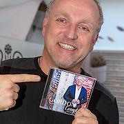 20161118 Gordon cd presentatie