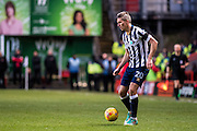{persons}, M20	Millwall forward Steve Morison (20)  during the EFL Sky Bet League 1 match between Charlton Athletic and Millwall at The Valley, London, England on 14 January 2017. Photo by Sebastian Frej.